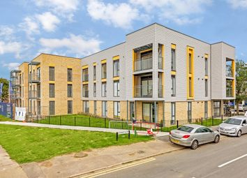 Thumbnail 2 bed flat for sale in Allwoods Place, Hitchin, Hertfordshire