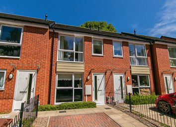 Thumbnail 2 bed town house for sale in Brodwell Grove, Nottingham