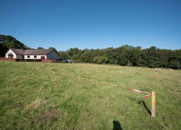 Thumbnail Land for sale in Cornhill, Banff, Aberdeenshire