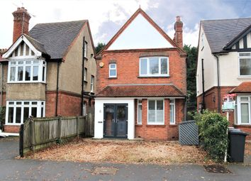Thumbnail 3 bed detached house for sale in Northumberland Avenue, Reading, Berkshire