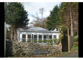 Thumbnail 2 bed bungalow to rent in Sandplace, Looe