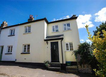 Thumbnail 3 bedroom cottage for sale in Byde Street, Bengeo, Hertfordshire