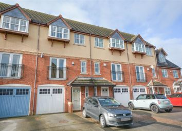 Thumbnail 3 bed town house for sale in Grantham Road, Radcliffe-On-Trent, Nottingham