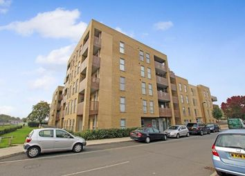 Thumbnail 2 bed flat for sale in Harman Court, Rectory Park Avenue, Northolt, Middlesex