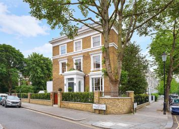 Thumbnail 6 bed end terrace house for sale in Holland Villas Road, London