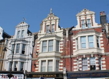 Thumbnail 1 bedroom flat for sale in Sackville Road, Bexhill-On-Sea