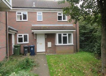 Thumbnail 2 bed property to rent in Alwyn Close, St. Ives, Huntingdon