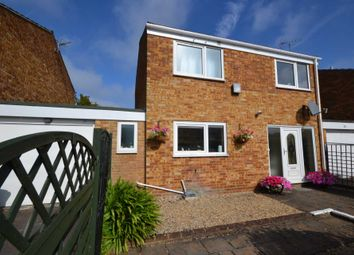 3 bed link-detached house for sale in Galsworthy Drive, Caversham, Reading RG4