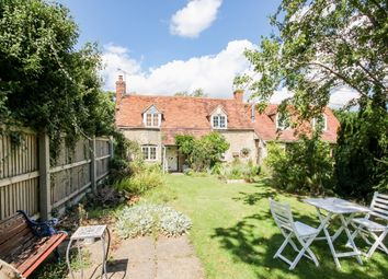 Thumbnail 2 bed cottage to rent in Lower Road, Garsington, Oxford