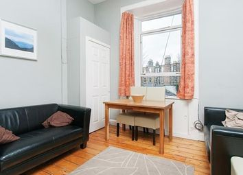 Thumbnail 2 bed flat to rent in Maxwell Street, Edinburgh
