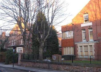 Thumbnail 5 bed flat to rent in Otterburn Terrace, Jesmond, Newcastle Upon Tyne
