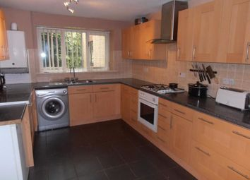 Thumbnail 3 bed flat for sale in Witton Court, Newcastle Upon Tyne