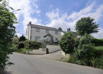 Thumbnail 4 bed detached house for sale in North Town, Petrockstow, Okehampton