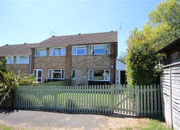 Thumbnail 3 bed terraced house for sale in Alder Close, Alton, Hampshire