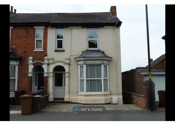 Thumbnail 6 bed semi-detached house to rent in Yarborough Road, Lincoln