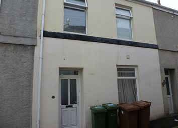 Thumbnail 4 bed terraced house for sale in Guildford Street, Plymouth