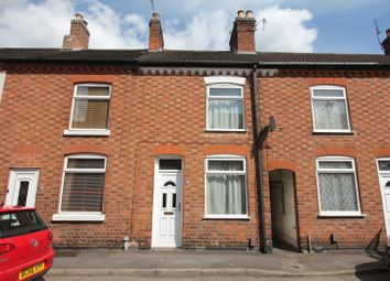 Thumbnail 2 bedroom terraced house for sale in New Street, Earl Shilton, Leicester