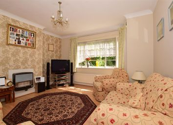 Thumbnail 3 bed semi-detached house for sale in Grove Road, Sutton, Surrey