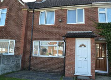Thumbnail 2 bed terraced house for sale in Swains Grove, Birmingham