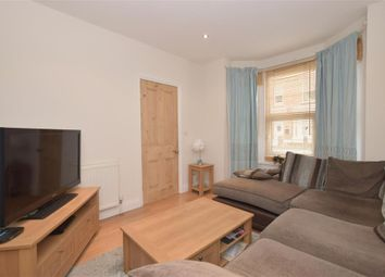 Thumbnail 3 bedroom terraced house for sale in Bath Road, Southsea, Hampshire