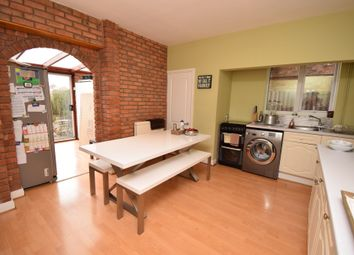 Thumbnail 3 bed semi-detached house for sale in Averil Road, Goodwood, Leicester