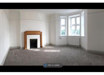 Thumbnail 3 bed flat to rent in Gunnersbury Avenue, London