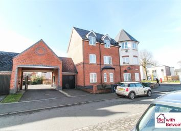 Thumbnail 2 bed flat to rent in Granville Street, Willenhall