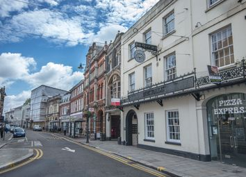 Thumbnail 2 bed flat to rent in Fentiman Walk, Fore Street, Hertford
