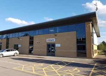 Thumbnail Office to let in Trentham Business Quarter, Off Stanley Matthews Way, Trentham Lakes, Stoke On Trent, Staffordshire