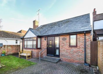 Thumbnail 2 bed detached bungalow for sale in Wolvercote, Oxford