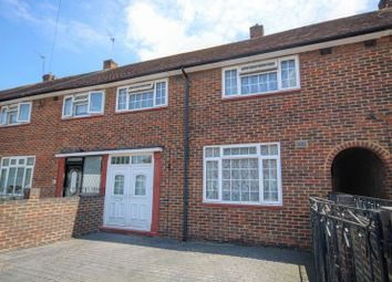 Thumbnail 3 bed terraced house for sale in Southspring, Sidcup