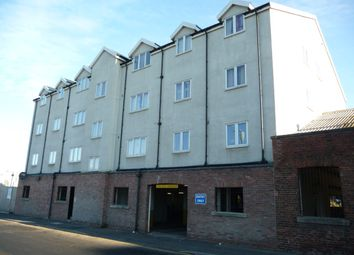 Thumbnail Flat to rent in Willow Court Apartments, Willowholme Road, Carlisle