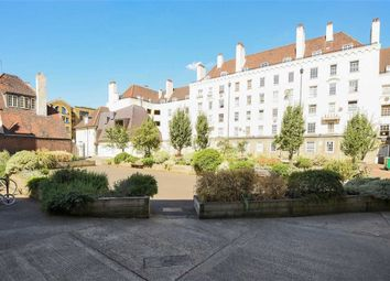 Thumbnail 1 bed flat for sale in Chalton Street, London