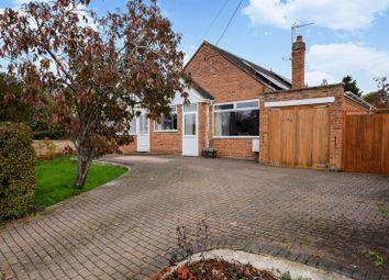 Thumbnail 4 bed detached house for sale in Rousham Road, Tackley, Kidlington