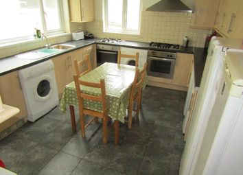 Thumbnail 6 bed property to rent in Oystermouth Road, Swansea