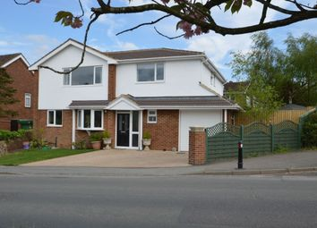 5 bed detached house for sale in Windmill Lane, Widmer End, High Wycombe HP15