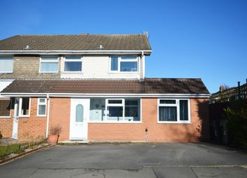 Thumbnail 3 bed semi-detached house for sale in Falstaff Avenue, Hollywood, Birmingham