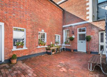 Thumbnail 2 bed maisonette for sale in Pembury Road, Tunbridge Wells