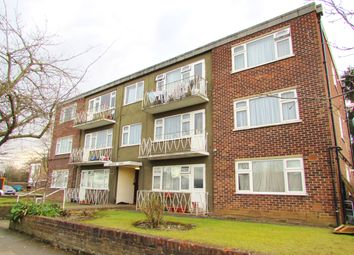 Thumbnail 2 bed flat to rent in Cavendish Court, Sylvester Road, Wembley, Middlesex