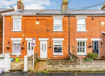 Thumbnail 2 bed terraced house for sale in Eling, Southampton, Hampshire