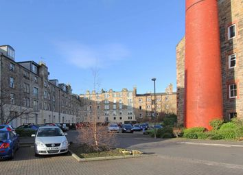 Thumbnail 3 bed flat for sale in Hermand Crescent, Edinburgh