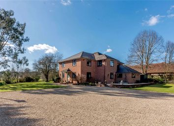 Thumbnail 5 bed detached house for sale in Newbury, Berkshire