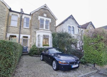 Thumbnail Semi-detached house for sale in Kempshott Road, London