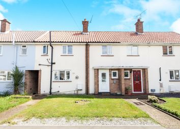 Thumbnail 3 bed terraced house for sale in Lawlinge Road, Latchingdon, Chelmsford