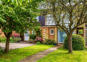 Thumbnail 3 bedroom terraced house for sale in Hazelwood Road, Hurst Green, Surrey.