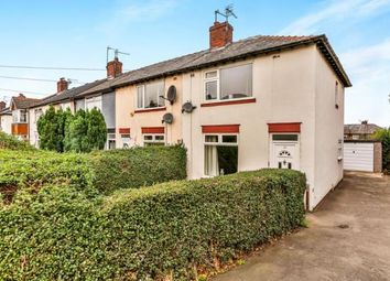 Thumbnail Semi-detached house for sale in Chestnut Avenue, Sheffield, South Yorkshire