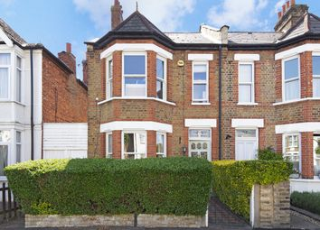Thumbnail 2 bed terraced house for sale in Edna Road, London