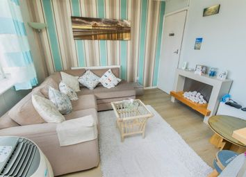 Thumbnail 1 bed flat for sale in Scarbrough Avenue, Skegness
