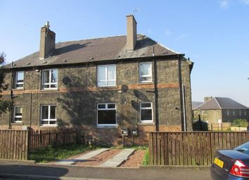 Thumbnail 2 bed flat to rent in 25 Croall Street, Kelty