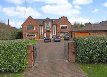 Thumbnail 5 bed detached house for sale in High Drive, Woldingham
